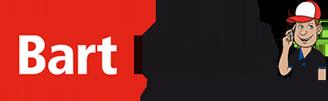Autobedrijf Bart Ebben – Malden logo