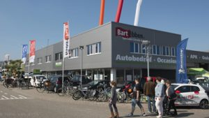 Geslaagd Taste of Life event Autobedrijf Bart Ebben Malden - Nijmegen - Mook - Heumen