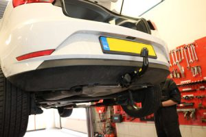 Alle merken trekhaak monteren bij Autobedrijf Bart Ebben in Malden regio Nijmegen_
