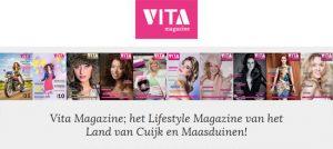 Autobedrijf Bart Ebben en Natuurlijk Carmen interview Vita Magazine Land van Cuijk en Maasduinen