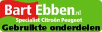 Groene onderdelen tweedehands met garantie voor Citroen Peugeot bij Bart Ebben
