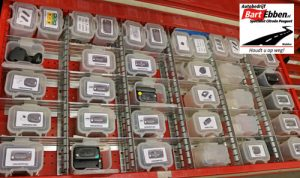 Passende sleutelcovers voor diverse Peugeot contactsleutels