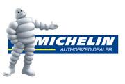 Michelin benden voor personenwagens en bestelwagens