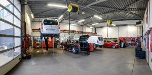 Werkplaats voor onderhoud-reparatie Citroen Peugeot regio Nijmegen
