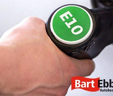 Kan jouw auto zonder problemen rijden op E10 brandstof
